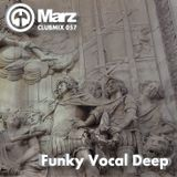 Clubmix 057 - Funky Vocal Deep