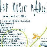 Timewarp Music Radioshow 209