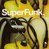SuperFunkYou Radio Episode 1 (Compiled & Mixed by Funk Avy)