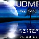 Ray Kelly Live on UDMI 10th September 2016