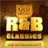 OLD SKOOL RnB 2013 _ DJ PAT. w.m.d