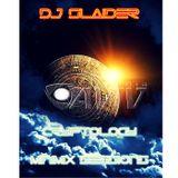 DJ Slaider Presents - Cryptology #001(MiniMix Sessions)
