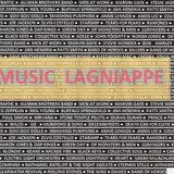 Music Lagniappe - Hour # 1 - 11-6-17
