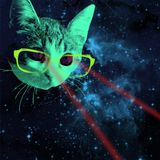 CATWITHLAZERS (Mix)