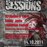 5 Years of Therapy Sessions CZ Contest Mix [13.9.2011]