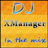 X Manager - July Public mix