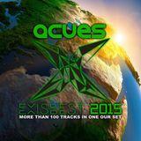 Acues - Exisbest 2015