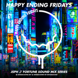 Happy Ending Fridays at Fortune Mix Series Featuring HEF Resident JSPH