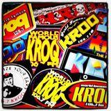 Classic KROQ Mix