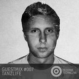 Przerwa Techniczna - Guestmix 007 (Tanzlife)