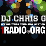 Music Mania With DJ Chris G 12/15/12