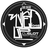 DJ Slot | WiredUp Podcast 046