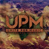 Unite Per Music Dj Contest -  JoeRock's