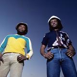 Jamaica Rock 05.09.13 - Sly & Robbie Showdown