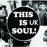 DJ Halo Dejavu Fm Show 7 - UK SOUL MUSIC