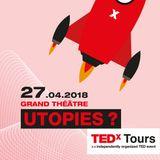 Interview de TEDx TOURS