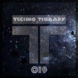 Alex Shinkareff - Techno Therapy 019 [11.07.2015]