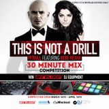 This Is Not A Drill DJ Competition-DJ Anistar
