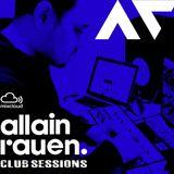 ALLAIN RAUEN - CLUB SESSIONS 0676