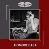 MEXI-CAN 040 - Hombre Bala