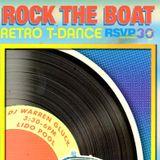 RSVP Rock the Boat Tea Dance 8/5/15