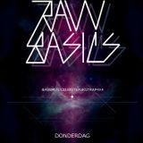 Raw Basics Promo Mix