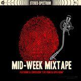 Mid-Week Mixtape [Episode 39]