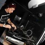 Ansome Mix - ( Effy Roodfm show )