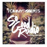 DJTR SO GOOD RADIO - Tropical Mix 1
