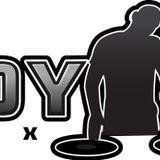 Gordy Boy Remixes-Chart-2012