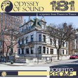 Roberto Krome - Odyssey Of Sound 181