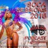 Soca Sessions 2016 - Web-version - @imdjbass