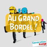 Au Grand Bordel - St Valentin