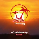Afterjobparty Köln IBIZA FEELING Warm Up - Marcus Stabel Hinundweg Edit