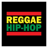 Passion Of The Crates - Check Ca Reggae and Hip Hop - Dec 7th 2018