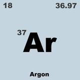 Argon Isotope