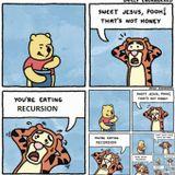 Rekurzní dýchánek