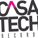 The CasaTech Records Radio Show - March '12 - Navitas / Alexander J