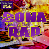 Zona RAP #56 - The Radio Sessions [December 11, 2016]