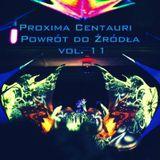 Proxima Centauri @ Powrót do Źródła vol. 11 - Poznań - Goa Trance Party (5.12.2015)