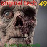 ORIGINAL TECH # 49 DJ PADY DE MARSEILLE