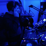 Midnight Blu with Blu Jemz @ The Lot Radio 01 March 2016