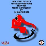 2019 KING OF KLUBS PODCAST HOUSE & DISCO CLASSIC MIX