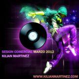 SESION COMERCIAL MARZO 2012 (KILIAN MARTINEZ)