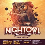 Night Owl Radio 106 ft. Billy Kenny and Wuki