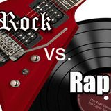 ROCK vs. RAP