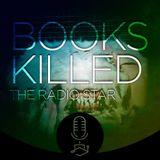 Books killed the radio star #007- Il cibo