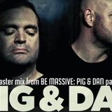 METHA - taster mix from PIG & DAN / Be Massive party 2013.04.12