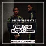DJ TY-B: The Best Of Krept & Konan