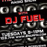 Guest Mix 103.7FM The Party Life (Australia)